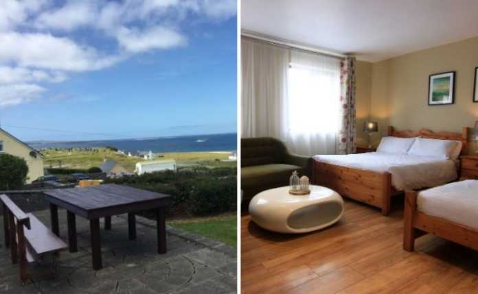 Inis Oirr Accommodation guide