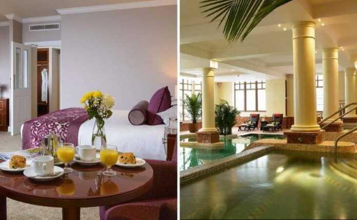 best hotels in kerry