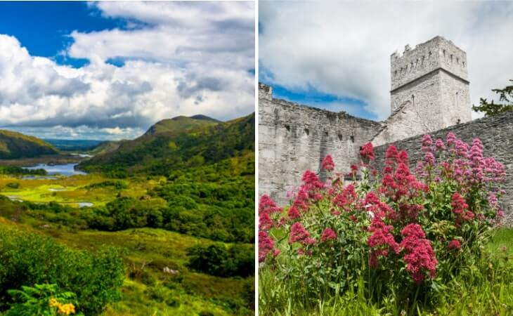 Killarney National Park history