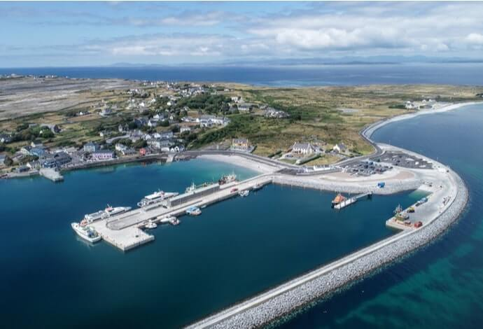 getting to inishmore