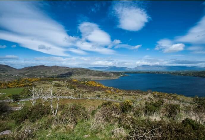 Lough Caragh