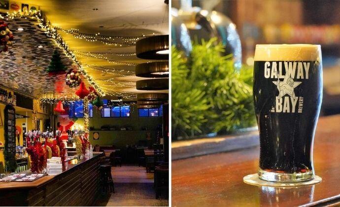 salthill pubs