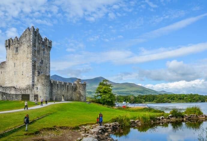 Killarney National Park walks