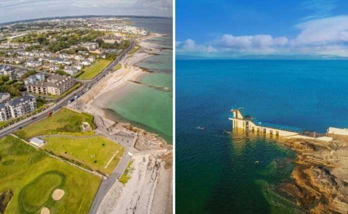 a guide to salthill in galway