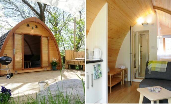 South Kerry Glamping