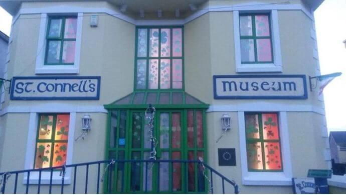 heritage centre glenties