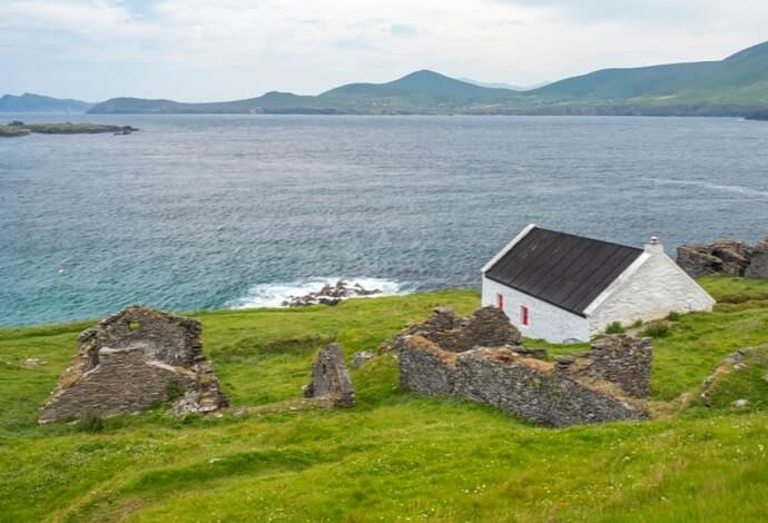 things to do on the blasket islands