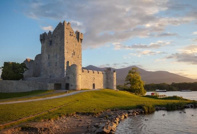 things to do killarney