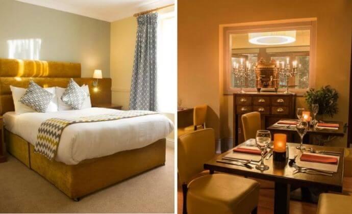 best tralee hotels