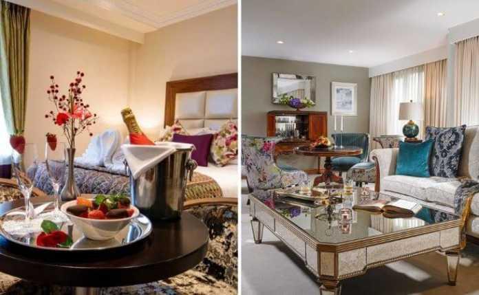 best hotels in tralee