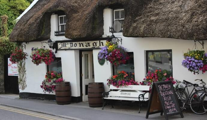 our guide to Oranmore In Galway