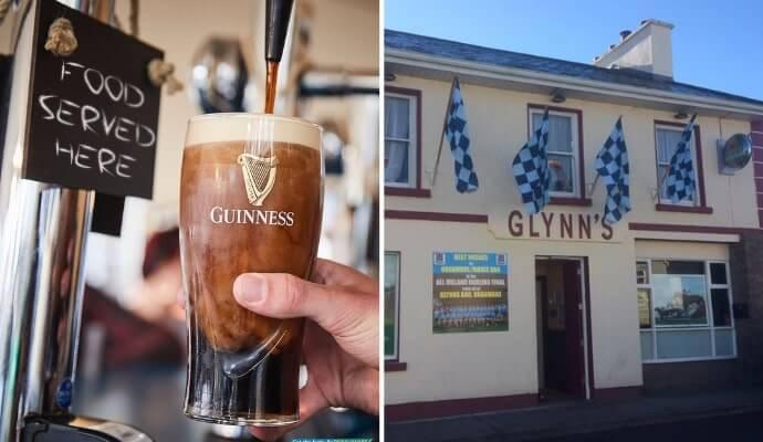 Glynn's Bar