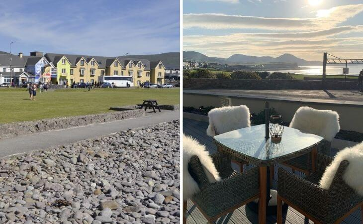 Waterville in kerry
