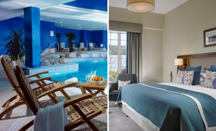 hotels in west cork by the sea