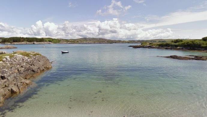 ballyrisode beach