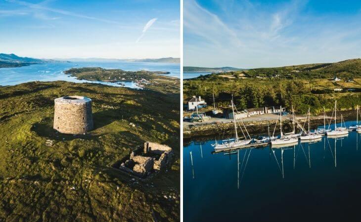 bere island in cork