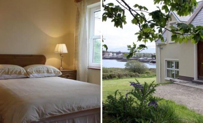 bere island accommodation