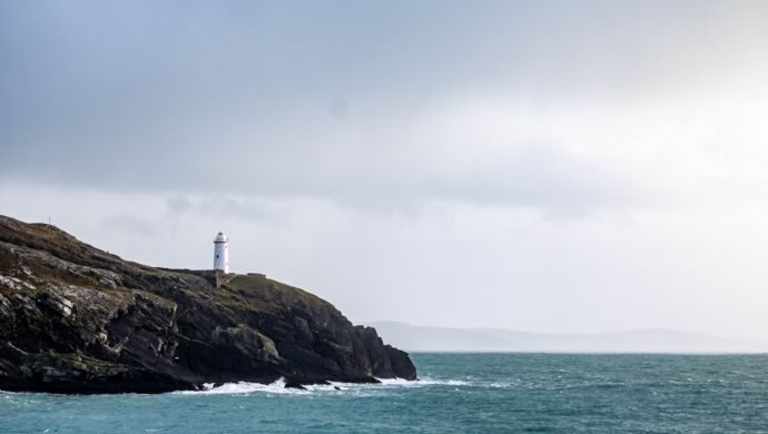 Ardnakinna Lighthouse