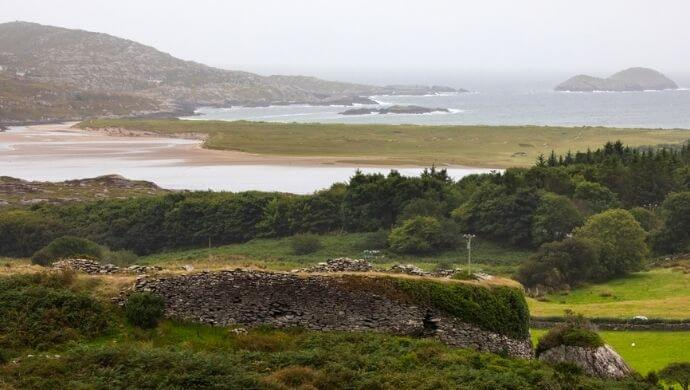 things to do in Caherdaniel