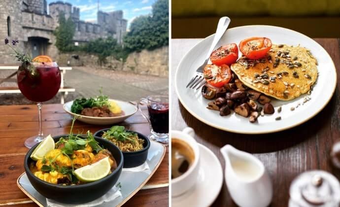 our favourite cork breakfast spots