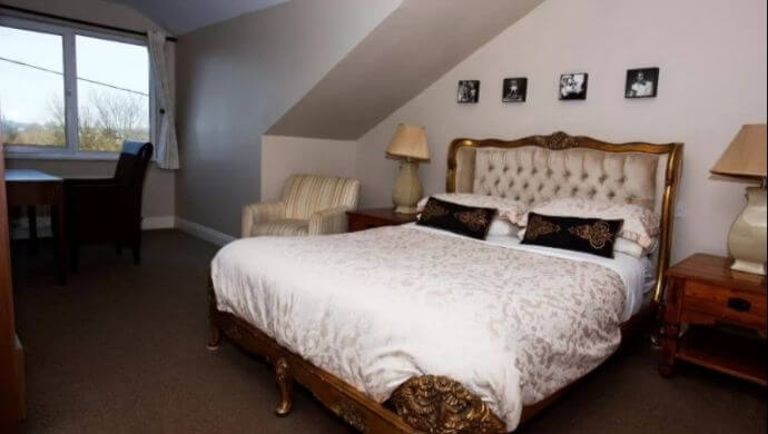 Coach Hill bed and breakfast cork