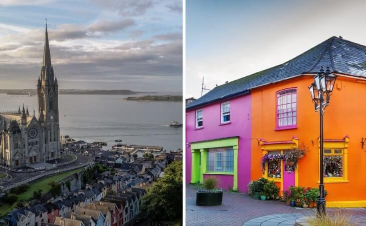 best towns in cork