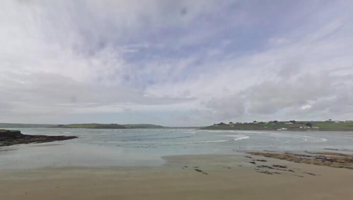 beaches near Kinsale