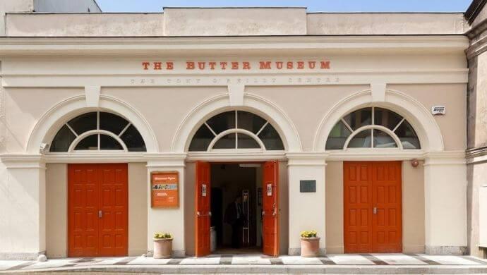 the butter musuem