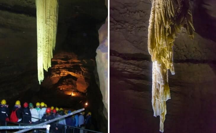 doolin cave tour