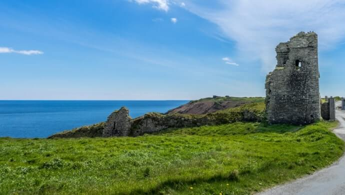 things to see at the old head of kinsale
