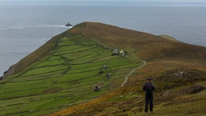 things to do on dursey island