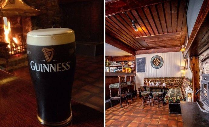 glenbeigh pubs