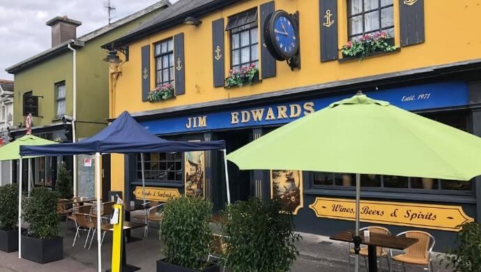 the best pubs in kinsale