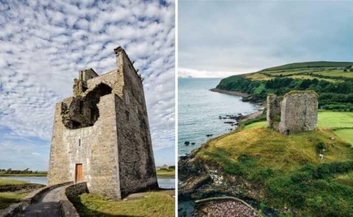 best castles in Kerry