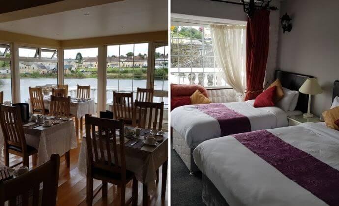 Killorglin accommodation