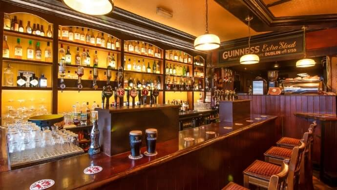Killorglin pubs