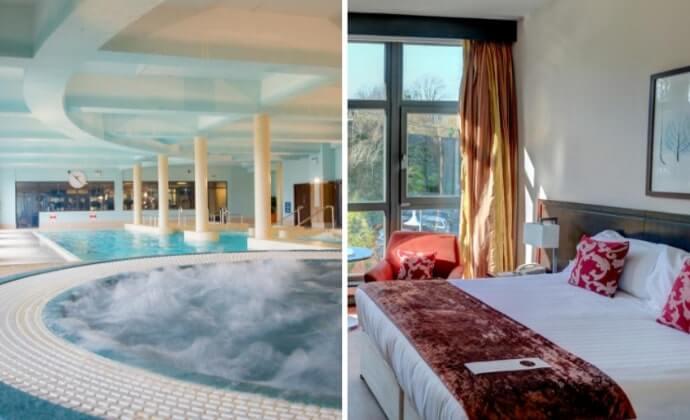 best hotels in kinsale