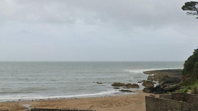 beaches near cork city