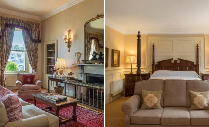 one of the best b&bs in kinsale