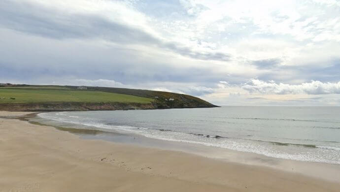 one of the best beaches in cork