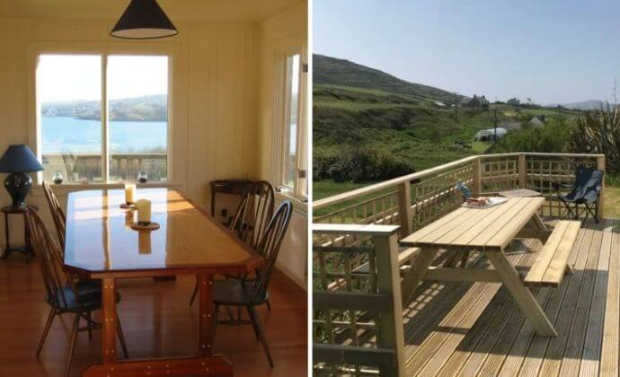 Sherkin Island accommodation