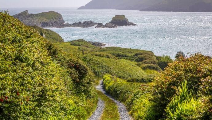 things to do on Sherkin Island
