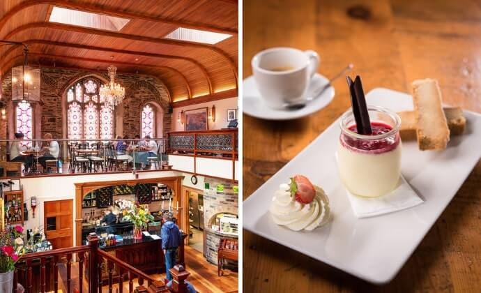 places to eat in Skibbereen