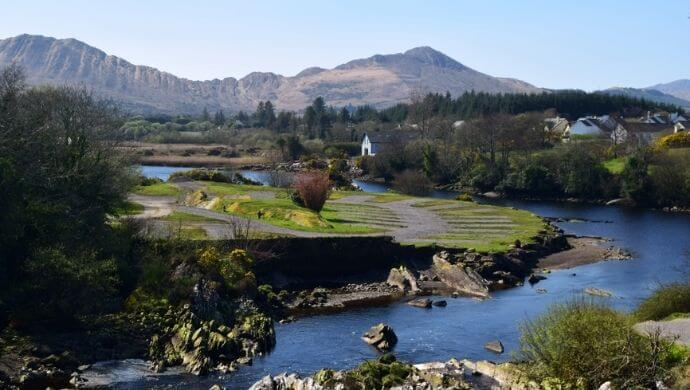 things to do in Sneem