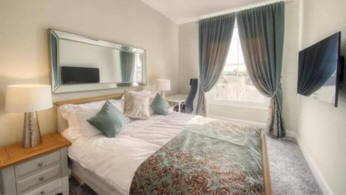 our favourite b&bs in cork city