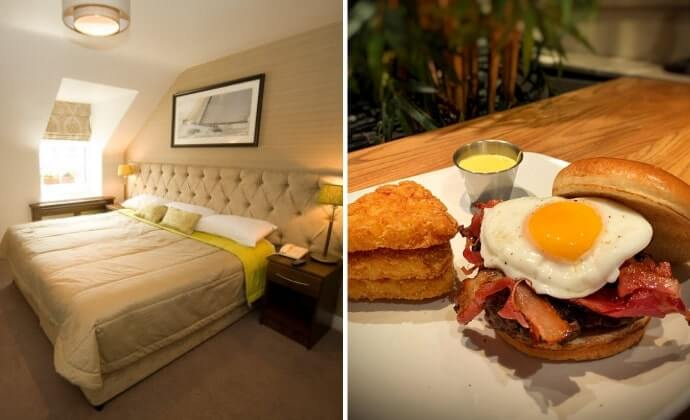 kinsale bed and breakfast guide