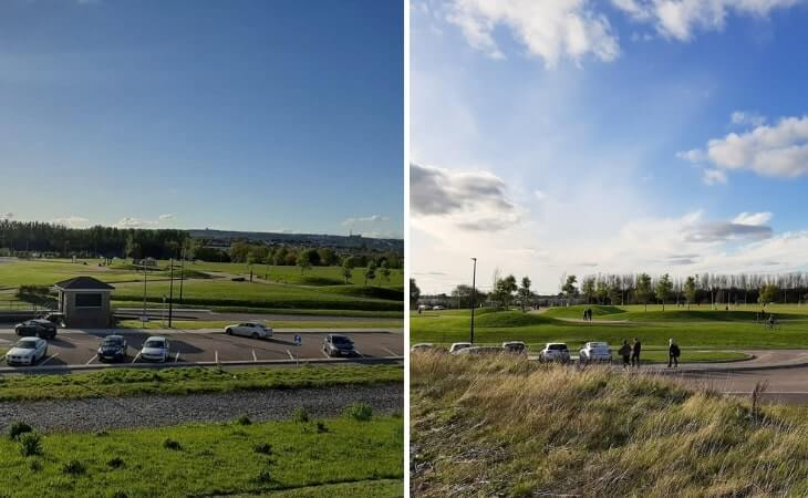 Tramore Valley Park guide