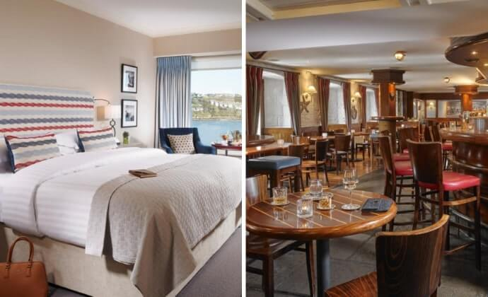 kinsale hotels with swimming pools