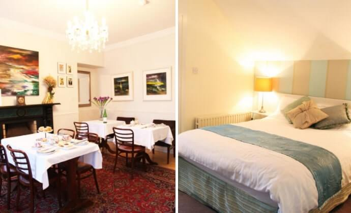 places to stay in Clonakilty