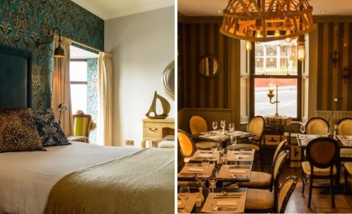 best hotels in kilkee